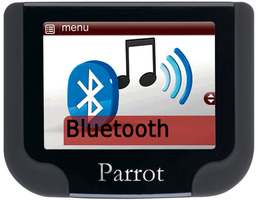 Parrot®* Bluetooth® Hands-Free Kit MKi 9200