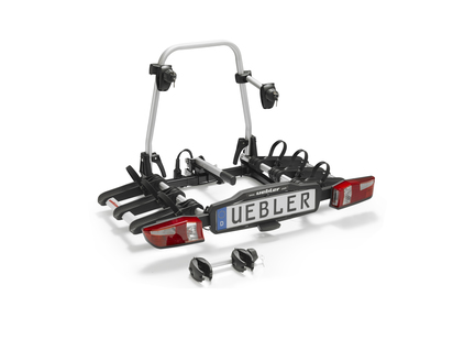 Uebler* Rear Bike Carrier X31-S, for 3 bikes, tiltable