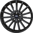 "Alloy Wheel 45.72 cm (18"") 15-spoke RS design, black"