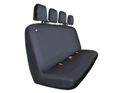 HDD®* Seat Cover rear quad seat, black